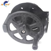 Wooden or Metal Speargun Reel For Spearfishing