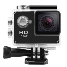Camcorders Active Camera Waterproof 1080P gopro sunplus SPCA1521 2 inches