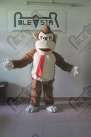 king monkey mascot costumes hot sale new design apes and monkeys costume