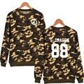 Bigbang Camouflage Mens Hoodies Cool V.I And Fashion Sweatshirts Autumn Hip Hop XXS To 4XL Big Bang Hoodie Harajuku Sweatshirt
