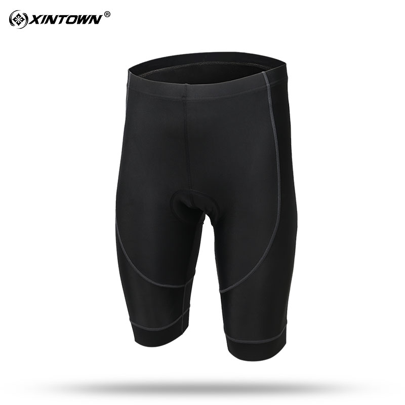 XINTOWN Pro Cycling Jersey Ropa Ciclismo Hombre Verano 2017 Mountain Bike Clothing Summer Cool Sportswear Short Sets For Man