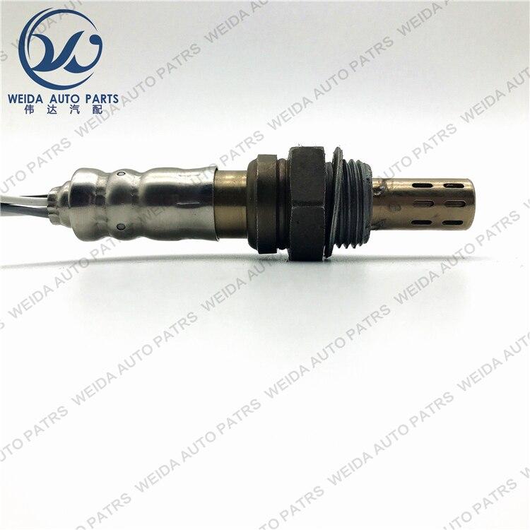 NEW O2 Air Fuel Ratio Sensor For Toyota Camry 89465-33220 89465 33220 Oxygen Sensor WEIDA AUTO PARTS