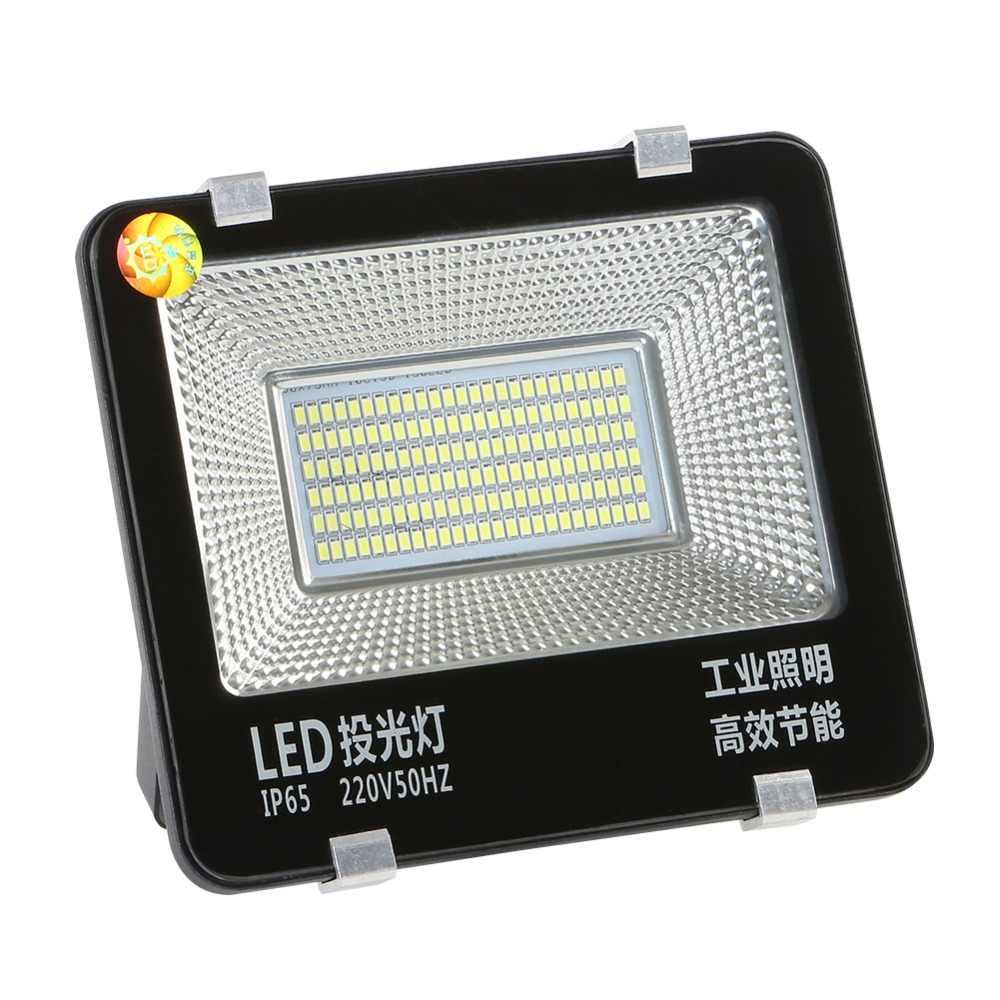 Spot A Led Exterieur 500w Led Floodlight Ip65 Waterproof Flood Light Outdoor Ac220v