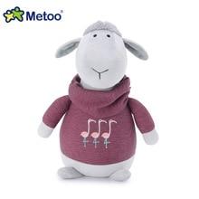 METOO Carnero de Peluche  con Suéter