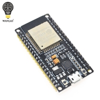 Official DOIT ESP32 Development Board WiFi Bluetooth Ultra Low Power Consumption Dual Core ESP 32 ESP