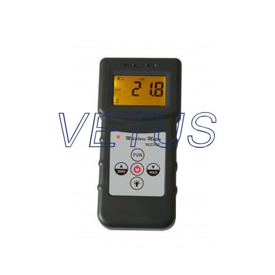 4 digital LCD Digital PINLESS MOISTURE METER MS300  цены