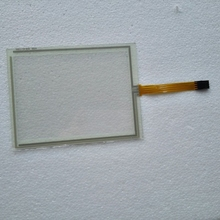 THA65-MT THA65-UT Touch Glass Panel for HMI Panel repair~do it yourself,New & Have in stock