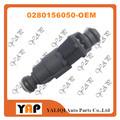 NEW FUEL INJECTOR (3) FOR FITDAIHATSU CHARADE 1.0L L3 0280156050 1994-2010