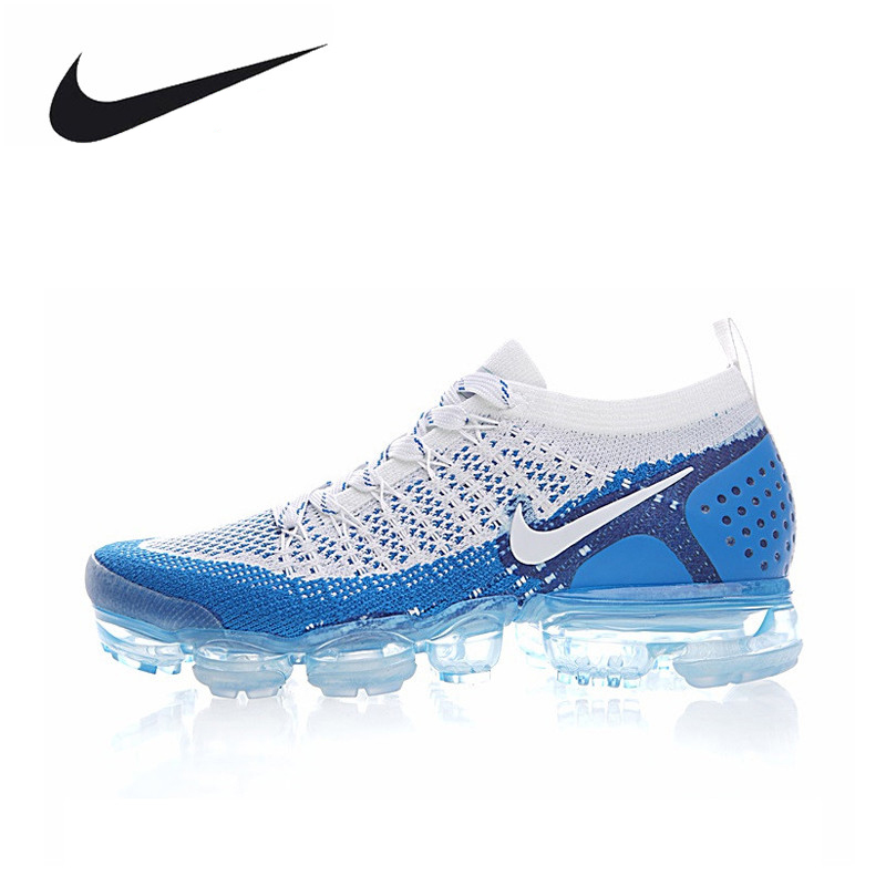 low priced 874f4 29c44 Original Nouvelle Arrivée Authentique NIKE AIR VAPORMAX FLYKNIT 2 ...