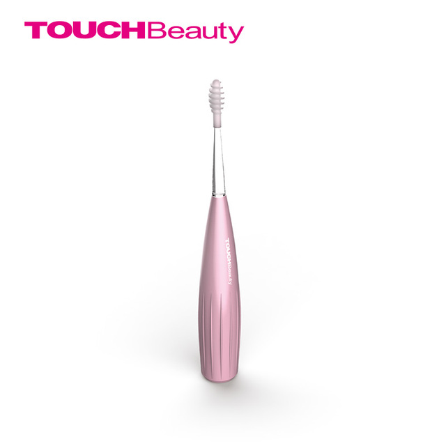 TOUCHBeauty LED Earwax Removal with Removable Rotary Silicon Head TB-0978