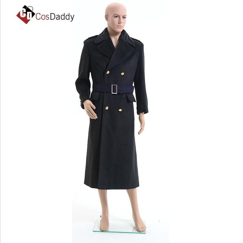 CosDaddy doctor extraño cosplay traje - Disfraces