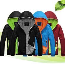 Frühling Herbst neue modelle casual dünnen mantel jacke männer kapuzenjacke Schlank männlichen mantel trainingsanzug oberbekleidung Männer Outerdoor Mantel