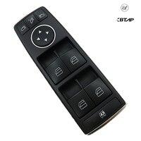 BTAP NEW Power Window Switch For Mercedes Benz C CLASS W204 E CLASS W212 2128208310 212 820 83 10 A 212 820 83 10 A2128208310