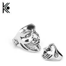 kefeng jewelry Steel soldier style stainless steel trendy 22f67db3a1c8