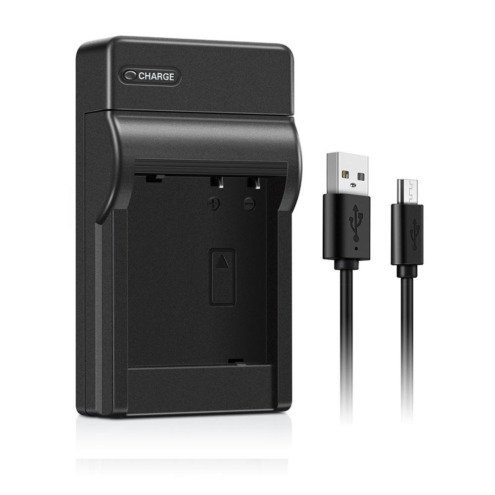 DMW-BLD10E BLD10PP USB charger For Panasonic Lumix DMC-G3 DMC-GF2 DMC-GX1 Camera Battery chargerDMW-BLD10E BLD10PP USB charger For Panasonic Lumix DMC-G3 DMC-GF2 DMC-GX1 Camera Battery charger