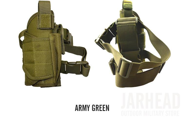 Militar do exército Tactical Airsoft 600D Nylon