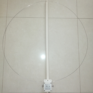 Image 5 - لوسيا MLA 30 حلقة نشط استقبال هوائي منخفضة الضوضاء MW SW 100 kHz 30MHz30MHz لحم الخنزير الموجة راديو شرفة الانتصاب H3 003