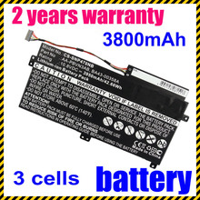 JIGU аккумулятор для Ноутбука Samsung AA-PBVN3AB Np470 NP51OR5E 1588-3366 np450r5e NP510R5E Np510 NP370R5E Ba43-00358a NP370R4E
