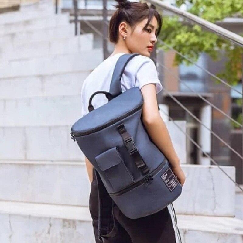 Suchergebnis für Xiaomi 90FUN Trendsetter Chic Outdoor-Reise-Schulterrucksack