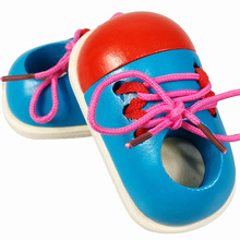 Cute Tie The Shoelace Board
