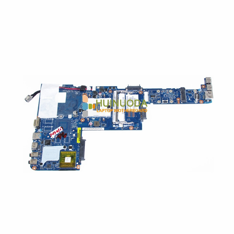 NOKOTION PBQAA LA-7101P K000123400  For Toshiba satellite P700 P740 P745 laptop Motherboard HM65 DDR2 nokotion v000185020 for toshiba satellite l505 laptop motherboard gm45 ddr2 6050a2250301 mb a03