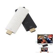 אלחוטי חדש HDMI פלאג תצוגת WIFI Miracast DLNA AirPlay עבור iphone 7 6 בתוספת 5S סמסונג