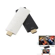 Беспроводной WIFI дисплей ключ HDMI Miracast DLNA AirPlay для iphone 7 6 Plus 5s Samsung