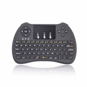 H9 Mini Hand-held Remote Contr
