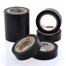 3 rolls 10 m high temperature flame retardant electrical tape PVC waterproof fire harness tape for_220x220 popular tape wire buy cheap tape wire lots from china tape wire Automotive Wire Harness Wrapping Tape at bayanpartner.co