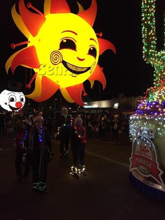 AO381 Inflatable helium Sun,inflatable Parade Balloon/giant Inflatable Helium/sky Balloon with LED light for parade зенитный прожектор night sun sf011 sky rose купить