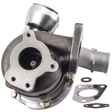 GT1852V Turbocharger for Renault Laguna II 2 2 DCI G9T700 110KW 718089 Turbo for Espace Avantime