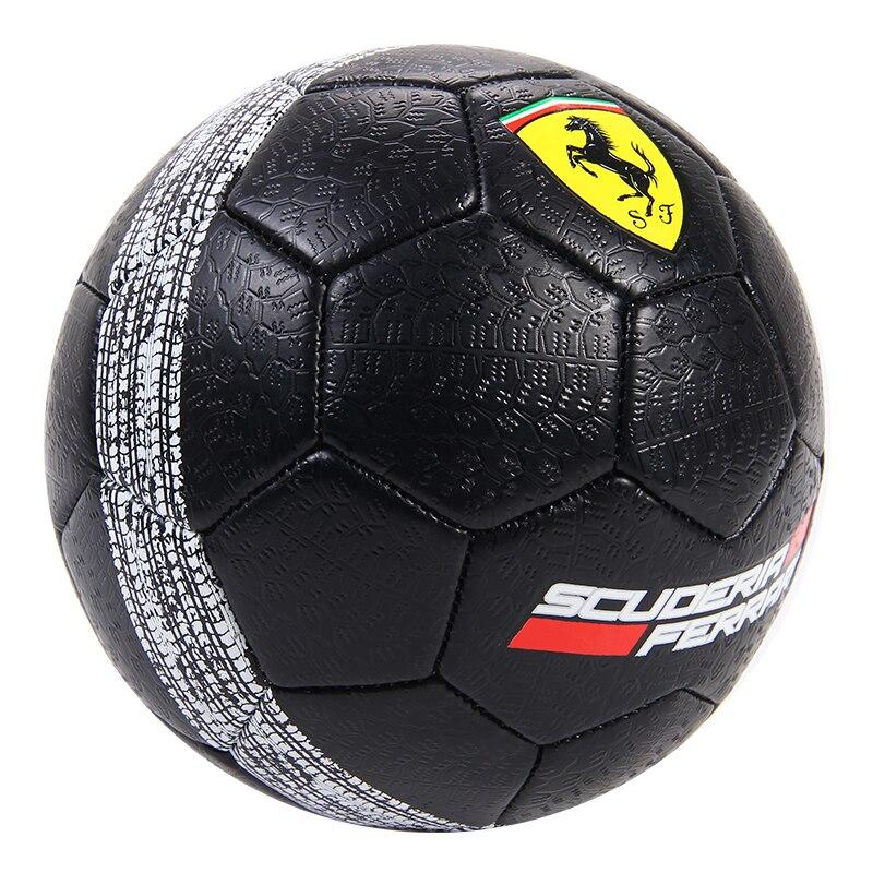 Official Size5 Football Ball PVC Tire Pattern Sewing Match Bola De Futebol Training Soccer Ball Football Equipment F656