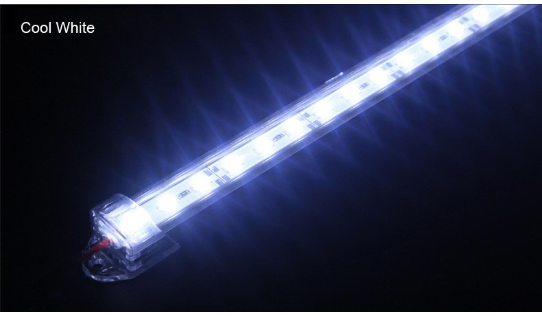 100mlot natural white neutral white 4500k led hard strip light 5630 wholesale led bar light 12v 5730 18wm hard rigid strip 72 ledsm showcase home party industrial lamp 100pcslot aloadofball Image collections