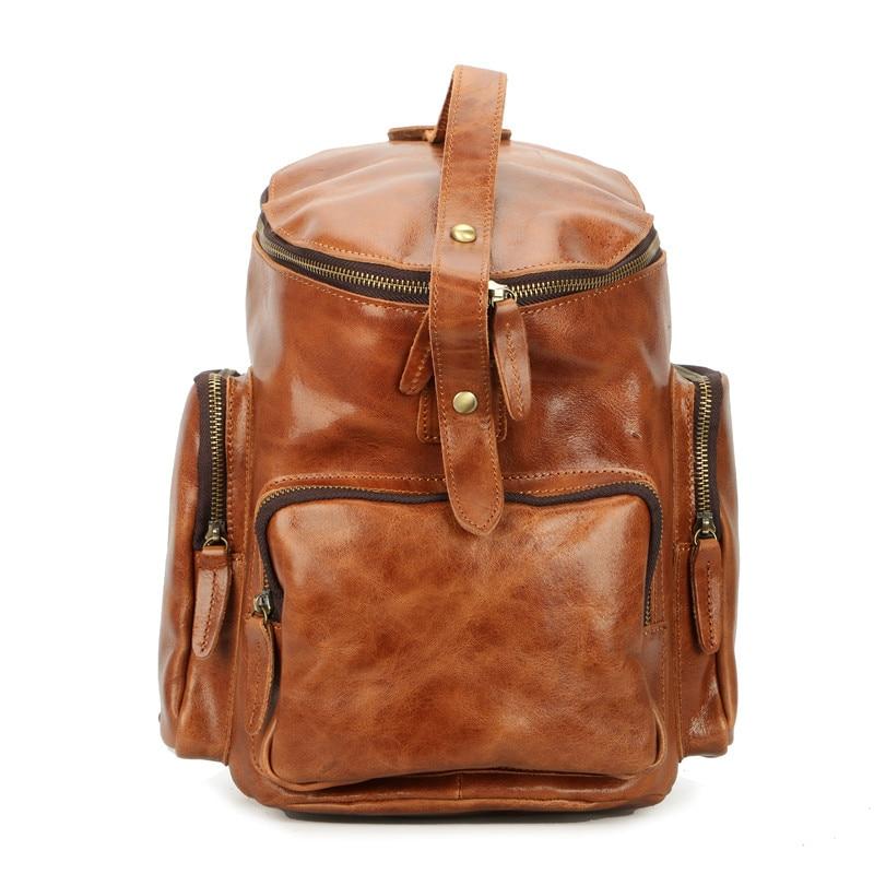 New arrival of the new 2017 backpack Korean style men