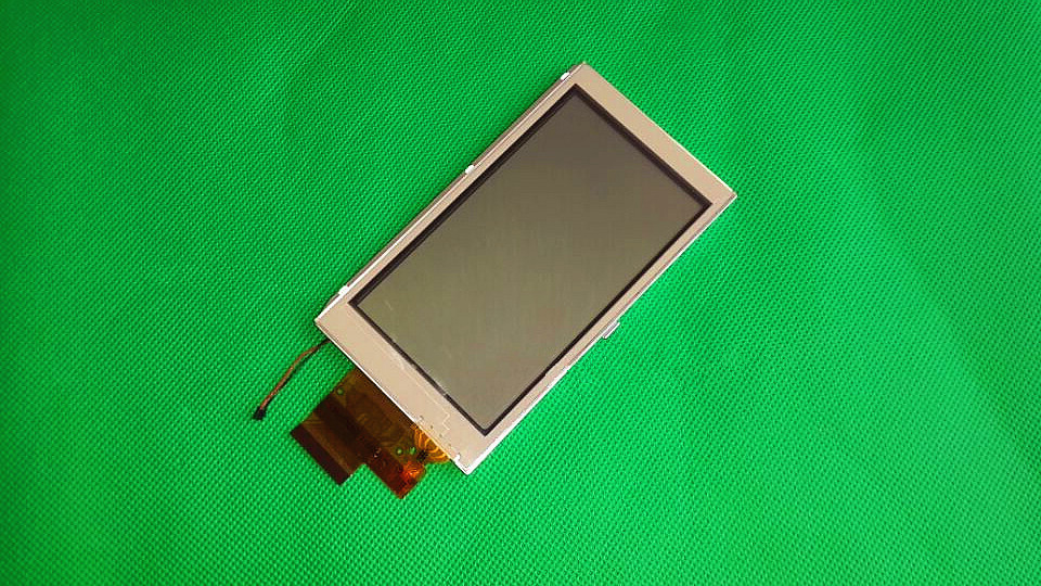 4.0 inch LCD screen for GARMIN MONTANA 610 610t Handheld GPS LCD display Screen with Touch screen digitizer Repair replacement 4 inch lcd screen lq040t7ub01 for garmin montana 600 600t handheld gps lcd display screen with touch screen digitizer repair