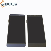 Prestigio Grace S5 LTE PSP5551 Duo PSP 5551 DUO LCD Display Touch screen digitizer panel sensor lens glass Assembly 5.5″