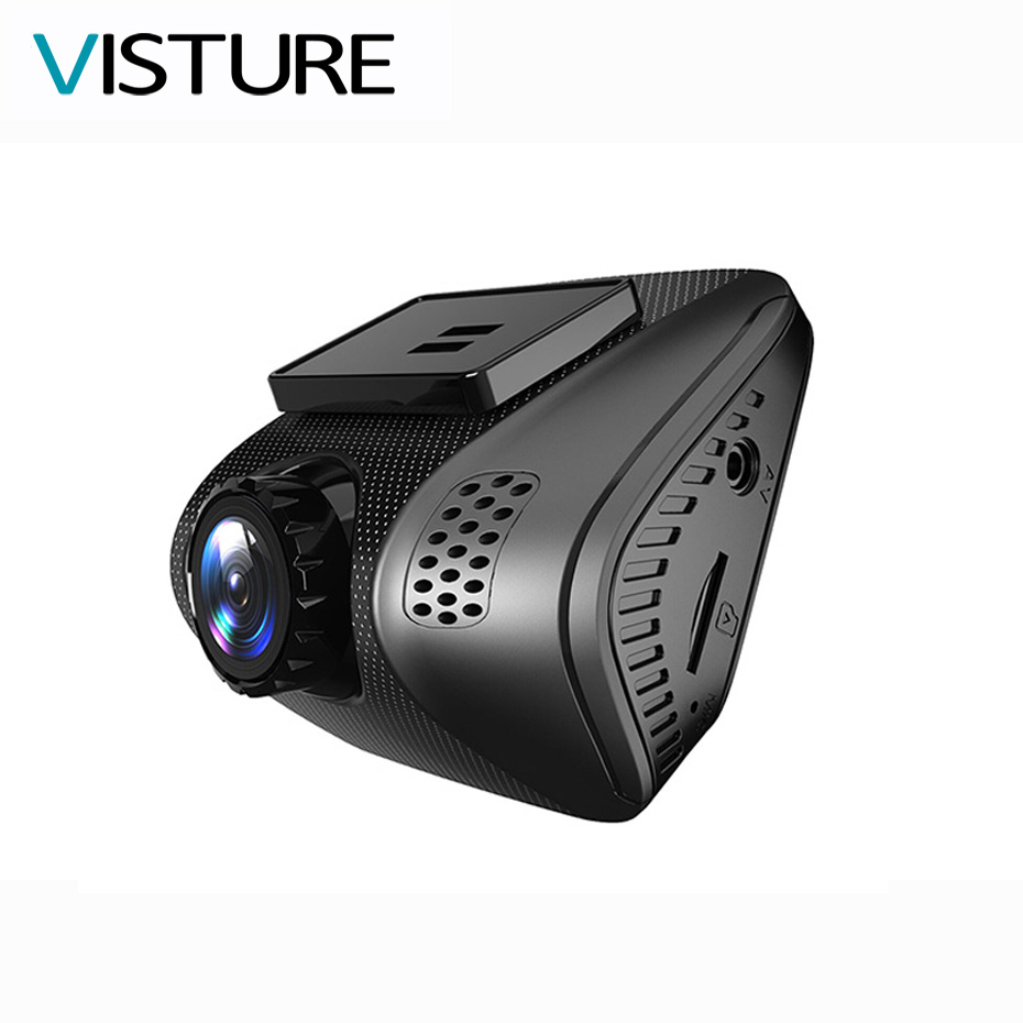 Car Dashcam 170 Degree Novatek 96655 Full HD 1080P Car DVR Camera Video Recorder with G-Sensor WDR Night Vision Visture J3 junsun wifi car dvr camera novatek 96655 imx 322 full hd 1080p dashcam video recorder for old audi a1 a3 a4 a5 a6 a7 q3 q5 q7