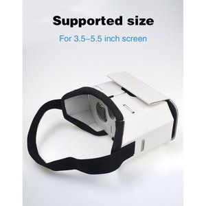DIY Portable Virtual Reality G