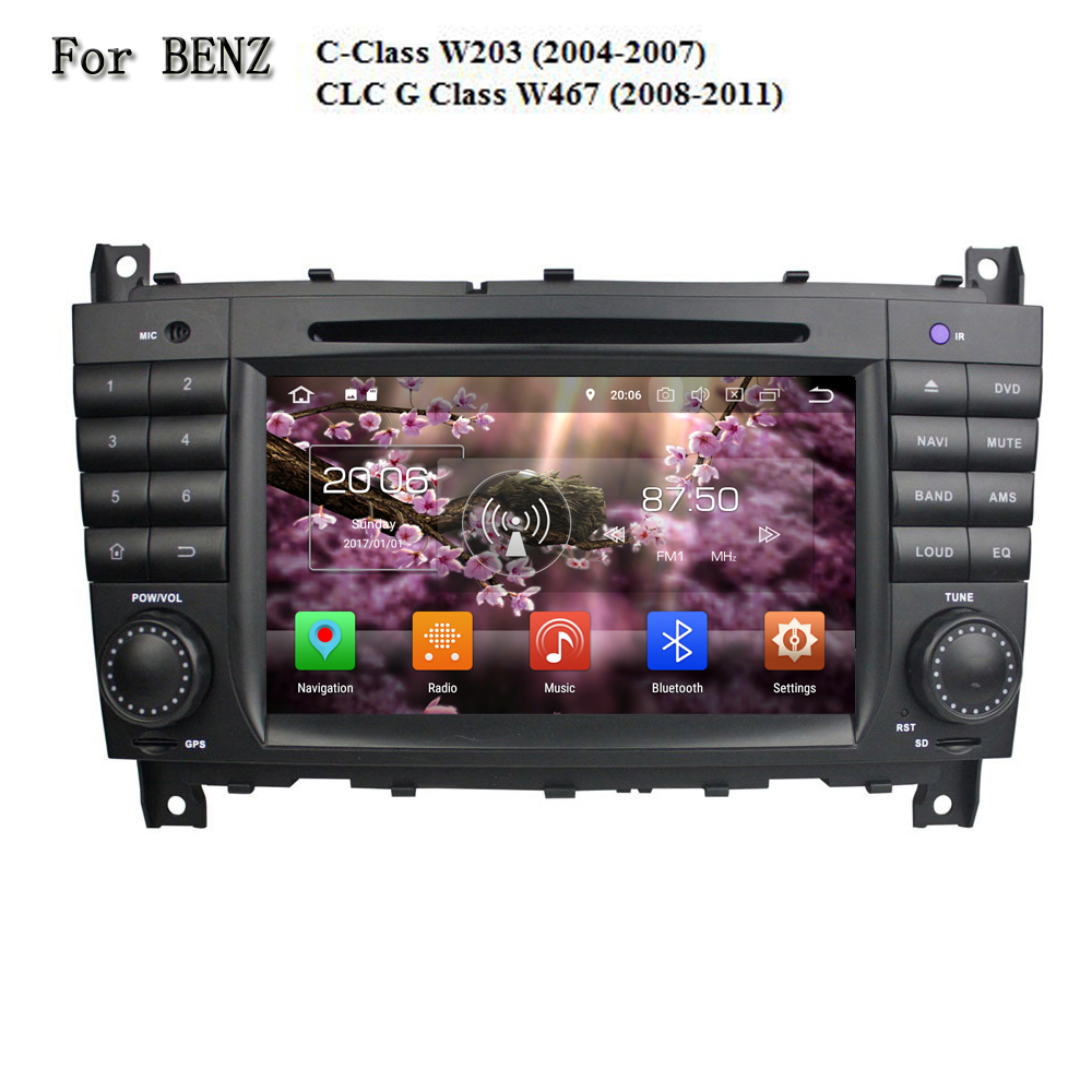 Android 8 0 Car ROM 32G RAM 4G DVD font b Multimedia b font Player 4