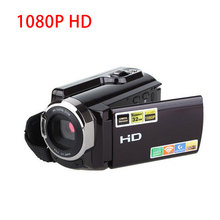 HD 1080p DV-5053STR Portable Camcorder Full 16x Digital Zoom Digital Video Camera Recorder DVR with Wifi Max.20MP Touch Screen