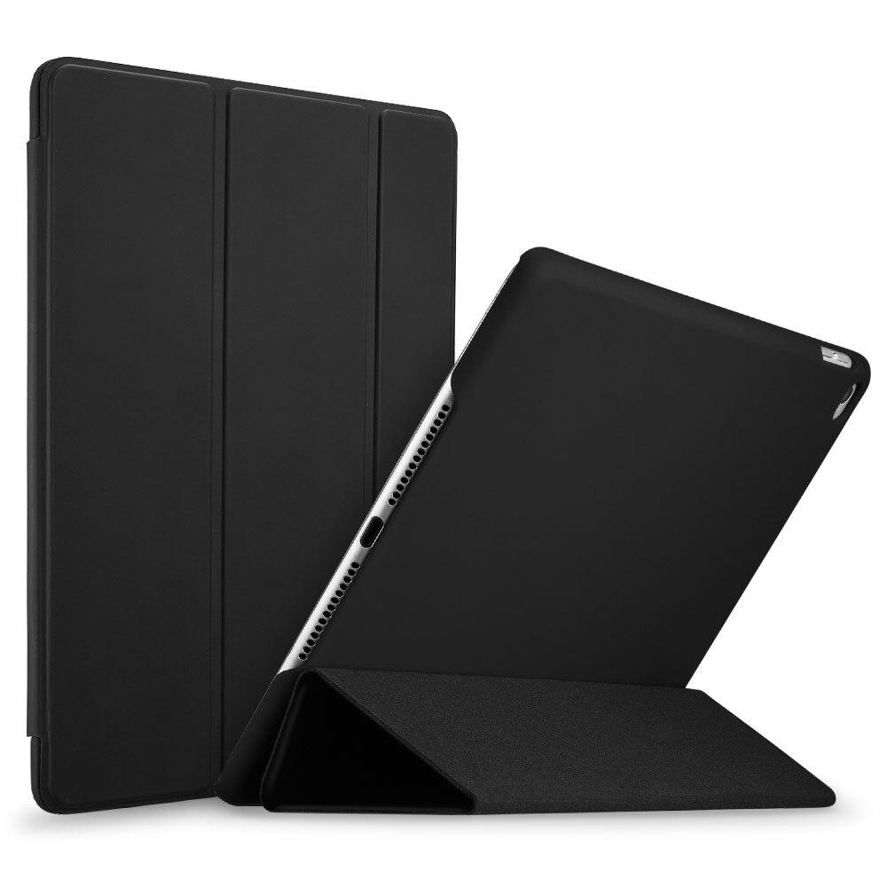 Cas pour iPad mini 4, ESR Ultra Slim Fit En Cuir Smart Case Caoutchouté Retour Aimant de Couverture pour iPad mini 4 2015 Libération