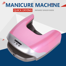 Free shipping 48 W Professional LED Lamp Nail Dryer For Nail Gel Polish Curing Ultraviolet Nails