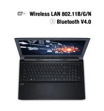 15.6inch Laptop notebook GeForce 940MX i5-6300HQ processor 8GB/128GB M.2 SSD+1TB HDD wifi windows10 HDMI computer