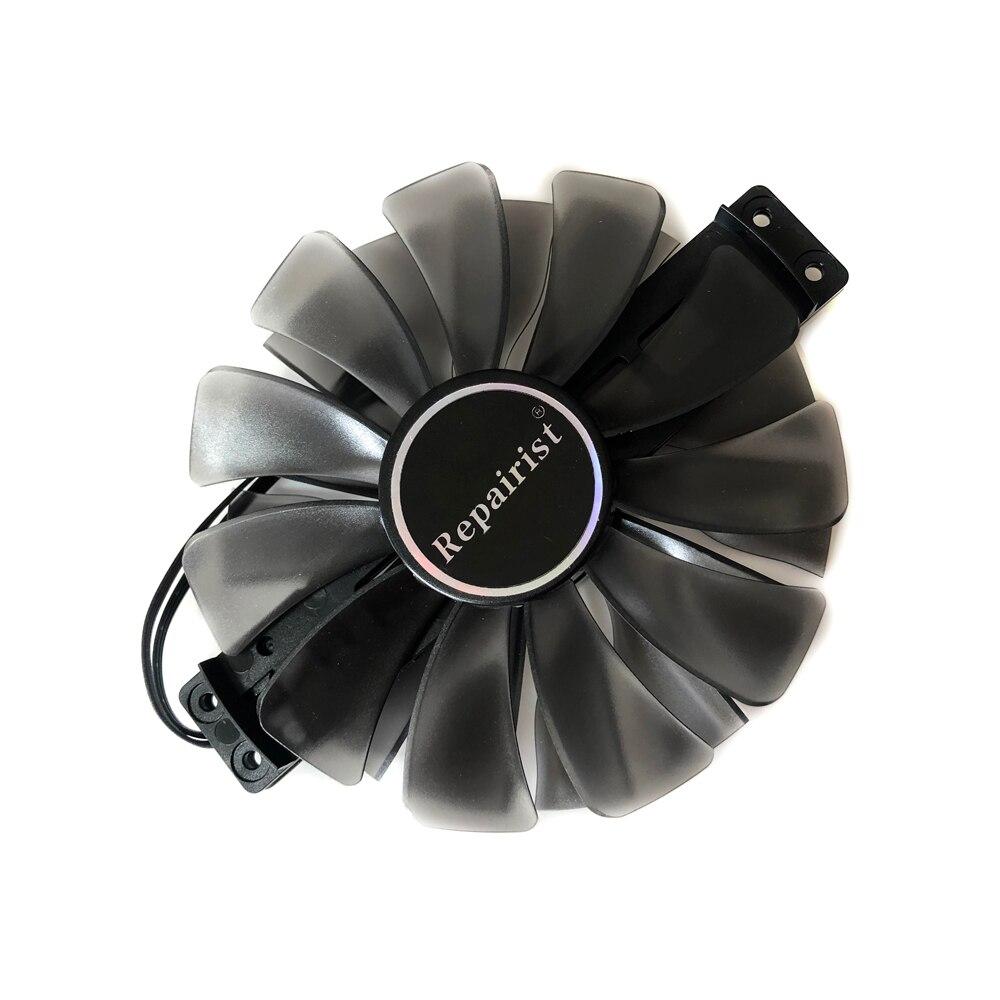 těžba zotac geforce gtx 1060 - FD10010H12S GPU VGA Graphics Card Cooler Fan For Palit GTX 1080Ti GTX 1080 Ti GameRock Premium Edition Mining Video Card Cooling