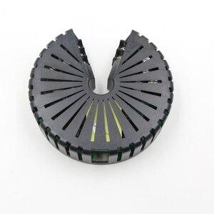 Image 5 - נהג LED אספקת חשמל שנאי 150 W 12.5A LED מתאם מתח מיתוג 110 V 220 V כדי 24 V 12 V עגולים צורה עבור 5050 led רצועת