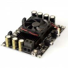 1×600 Watt Ohm Classe D Amplificador De Áudio Board-TAS5630 2