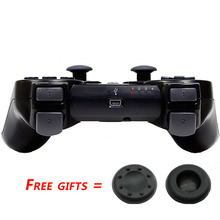 NEW For SONY PS3 Controller Bluetooth Gamepad for Playstation 3 Joystick Wireless Console for Dualshock 3 SIXAXIS Controle