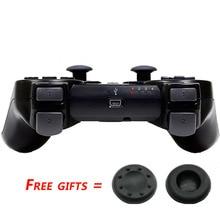 NOUVEAU Pour SONY PS3 Contrôleur Bluetooth Gamepad pour Playstation 3 Joystick Sans Fil Console pour Dualshock 3 SIXAXIS Controle