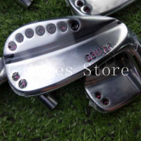 Pink brick stone paint 0311xf gen2 Iron Golf Forged Irons 0311XF gen2 Golf Clubs 4 9WG Shaft With Head Cover