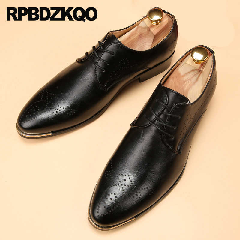 Pointed Toe Patent Leather Printed Slip On Wedding Glitter Black Men Blue  Dress Shoes Loafers Italy 1faeacb54c24